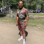 osheaga 2019 looks Philippe Fehmiu