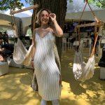 osheaga 2019 looks Shanie Blais