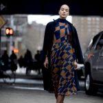 Tendance mode automne 2019 seventies
