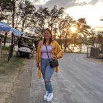 Osheaga 2019 look Genevieve Everell