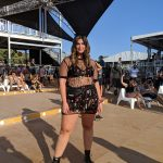 Osheaga 2019 looks Gabrielle Threlfall