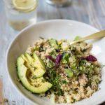 Salade-thon-quinoa