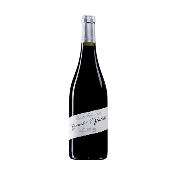 Une-et-Mille-Nuits-2016-vin-dassemblage-du-Languedoc-Saint-Chinian-24.95