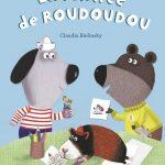 La rentrée de Roudoudou