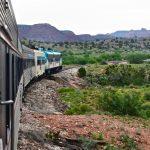 Voyage en Arizona Verde-Canyon-Railroad