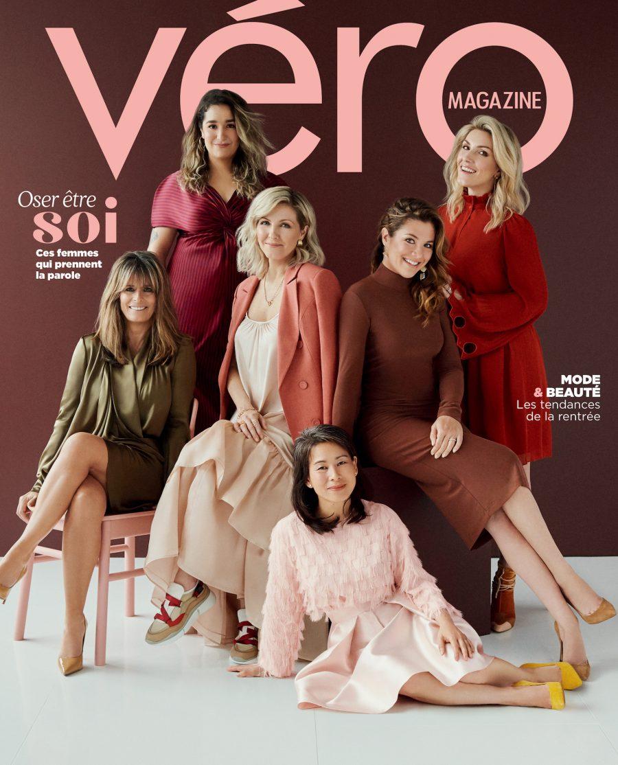 Magazine VÉRO automne 2019