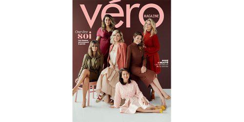 Cover-magazine-VÉRO-automne-2019-