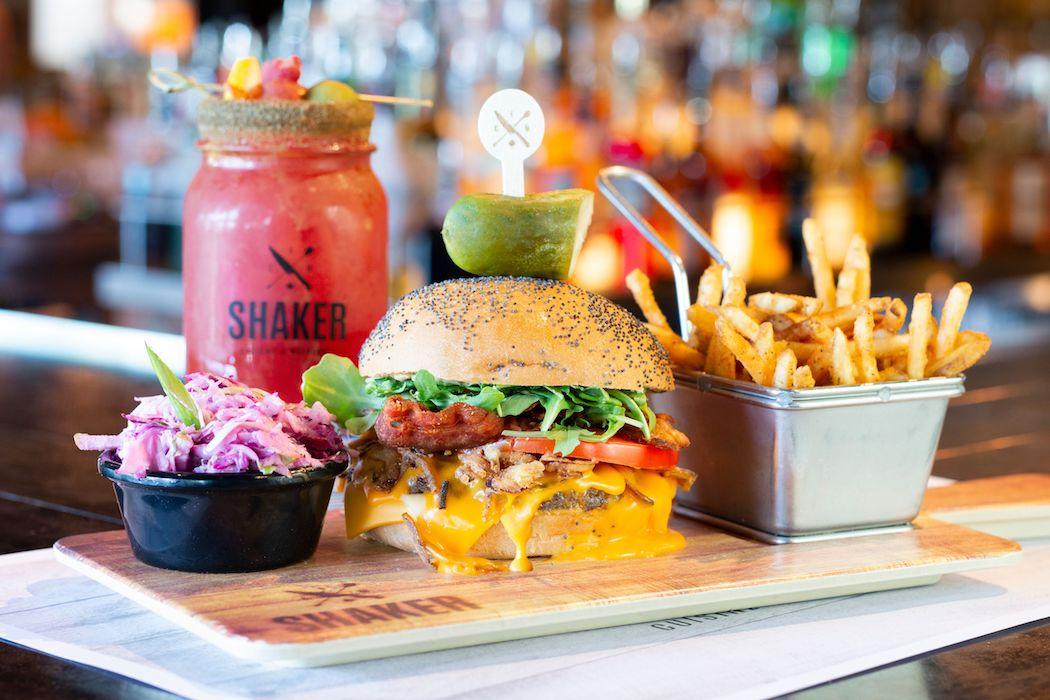 Burger Week-L'ultime-cheeseburger