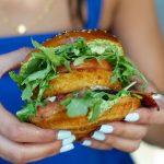 Burger Week-Le-Blue-Carnivore