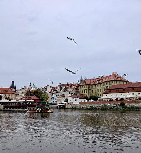 vltava_Prague