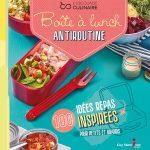 Boîte à lunch antiroutine de Sonia Lizotte
