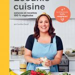 Loounie cuisine de Caroline Huard, chez KO Éditions