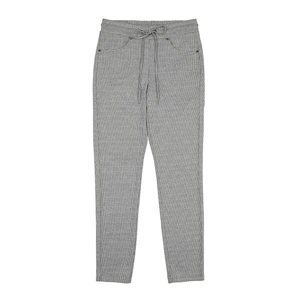 Pantalon-à-motif-pied-de-poule-collection-Mariloup-Wolfe-chez-San-Francisco