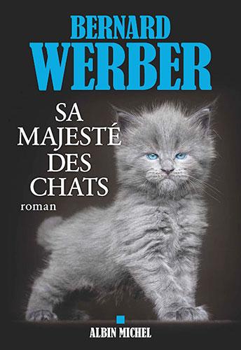 Sa-majesté-des-chats_Bernard-Werber