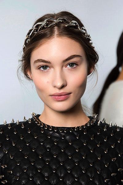 mode personnalisé meilleure vente Les accessoires cheveux: 3 façons d'adopter la tendance ...