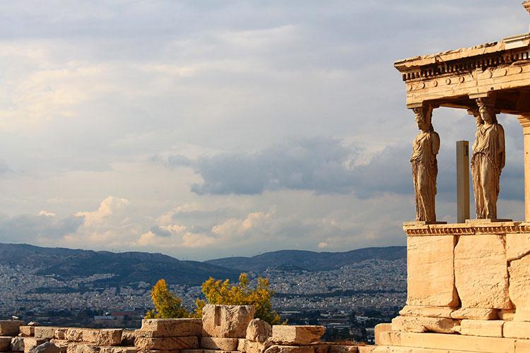 1-Athènes-Grèce-acropolis-