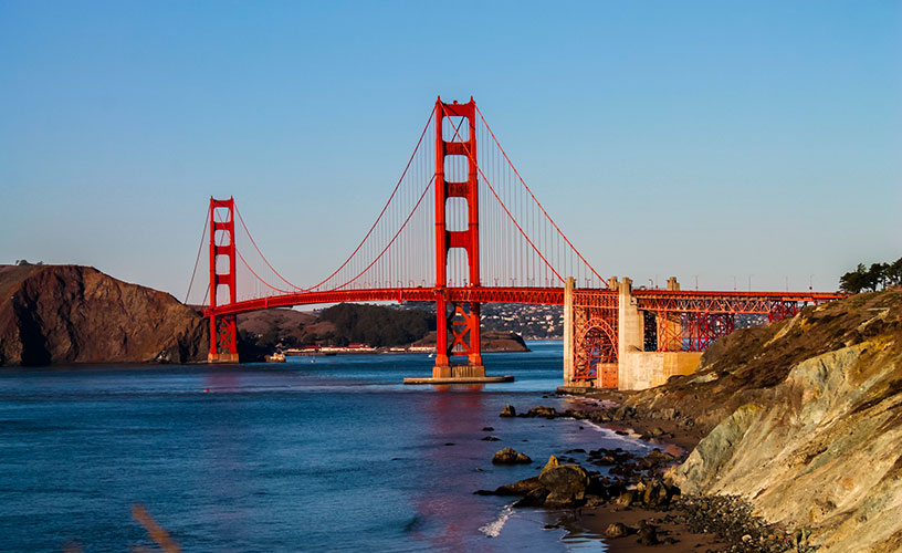 3-San-Francisco-golden-gate-bridge-USA