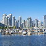 6-Vancouver-harbor-Canada