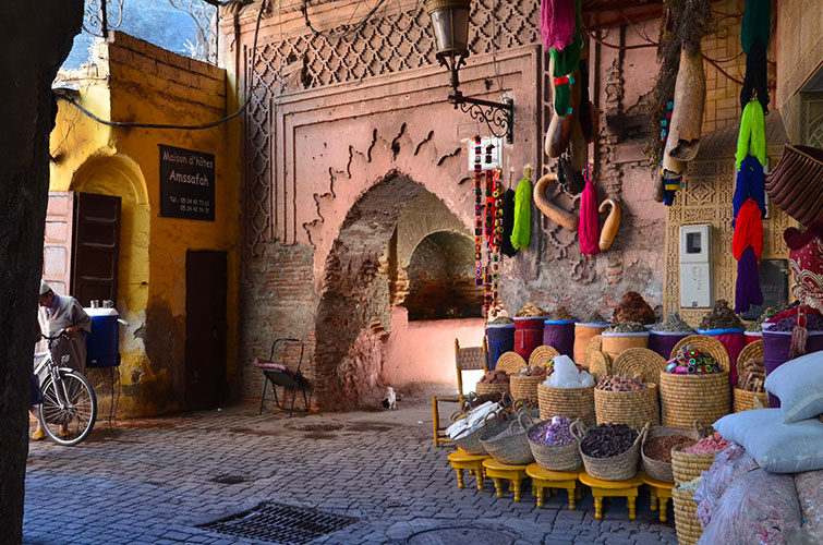7-marrakech-Maroc