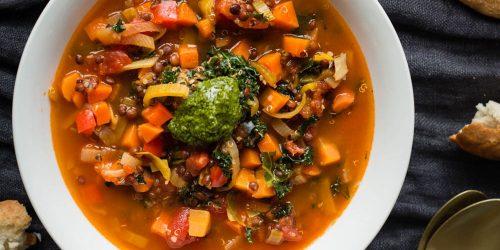 Soupe-quinoa-kale-et-lentilles-K-pour-Katrine