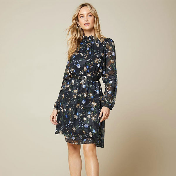 1-Robe-à-imprimé-floral,-RW&Co.