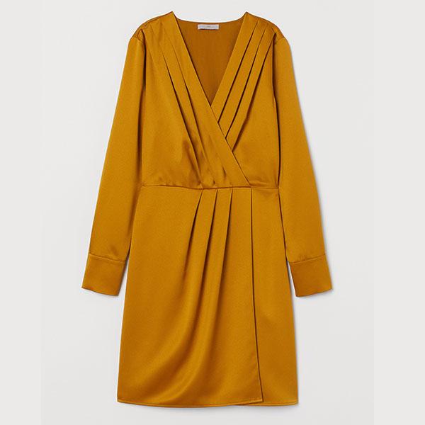 10-Robe-portefeuillle,-H&M