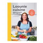 4-Loounie cuisine- recettes et astuces 100% végétales, de Caroline Huard, KO Éditions