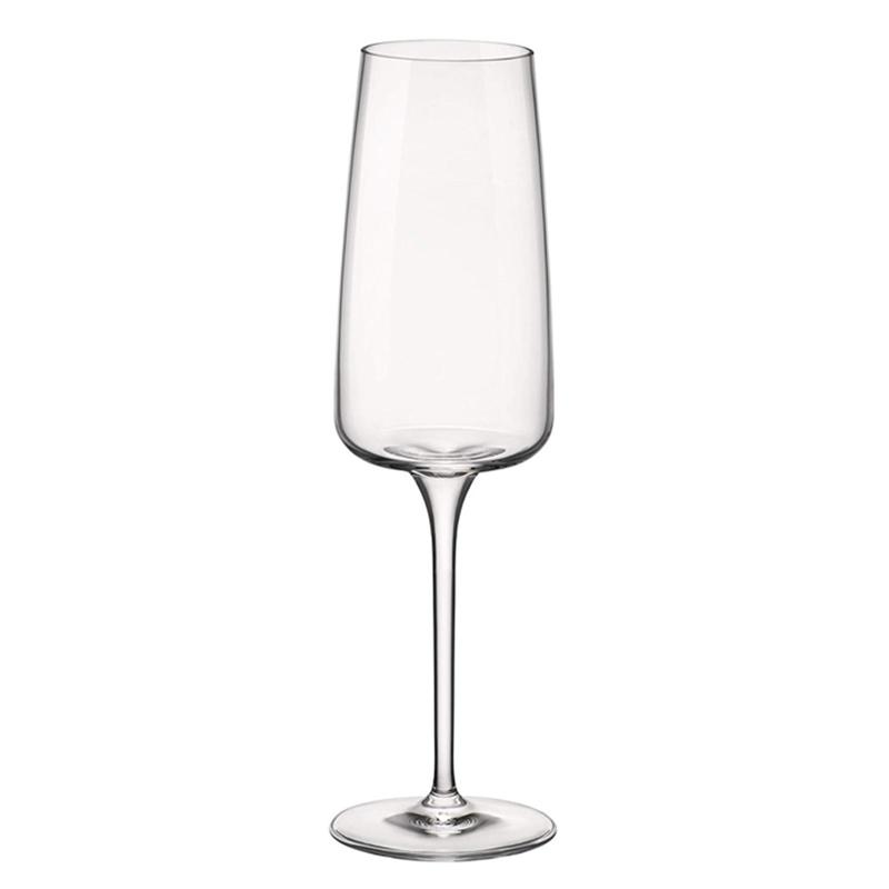 14-Flûtes à champagne, Zone Maison
