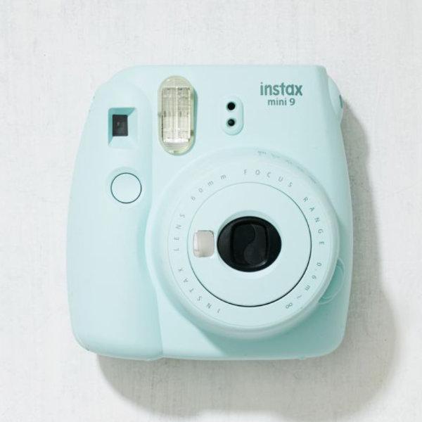 3-Appareil photo instantané Instax Mini 9, Fujifilm