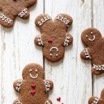 Cadeau gourmand_Biscuits en pain d'épices