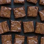 Cadeau gourmand_Carrés de brownies