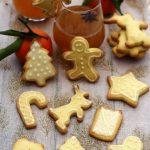 Cadeau gourmand_Sablé a la clementine