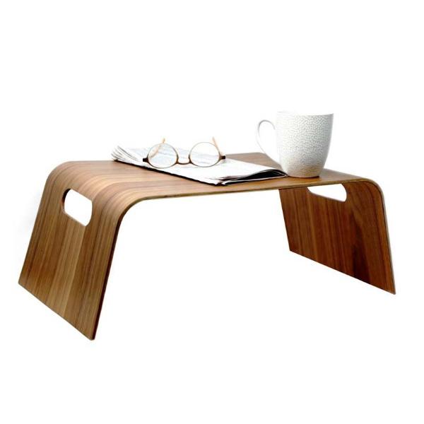 Plateau de lit en bois plaqué, Zone