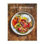 Olive + Gourmando livre