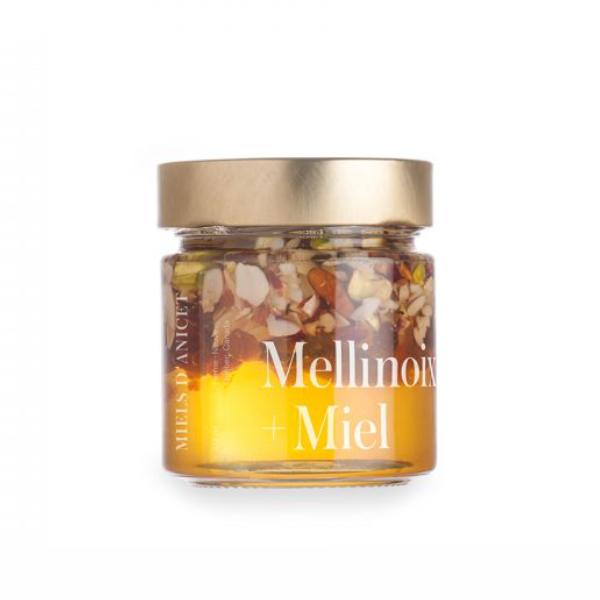 Mellinoix + Miel, Miels d'Anicet