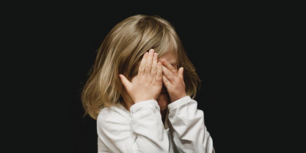 enfant anxiété
