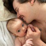 15 vedettes qui sont d'adorables papas