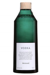 Vodka Menaud