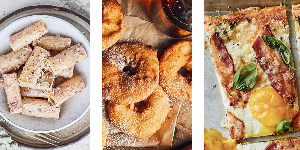17 recettes réconfortantes pour affronter janvier