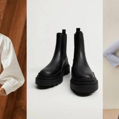 5 essentiels vestimentaires pour cet hiver