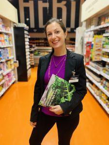 Nutrition au féminin: des trésors cachés à l'épicerie