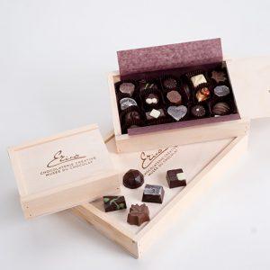 5 chocolateries locales pour la Saint-Valentin
