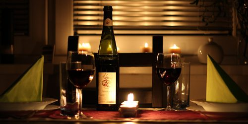 12 vins et spiritueux pour célébrer la Saint-Valentin