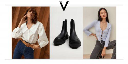 TOP V : 5 essentiels vestimentaires pour cet hiver