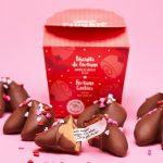Cadeau de couple pour la Saint-Valentin