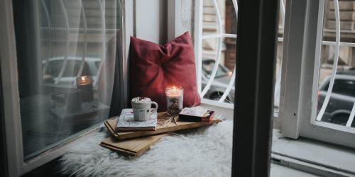 L'art du cocooning: 10 items pour se sentir bien chez-soi