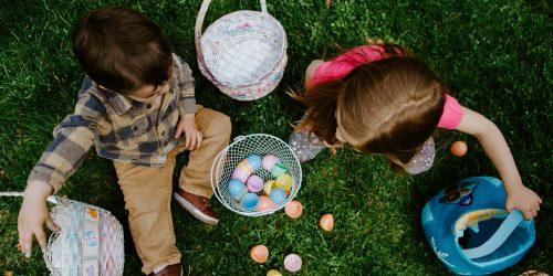 5 activités à faire pour Pâques