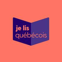 Je Lis Québécois logo