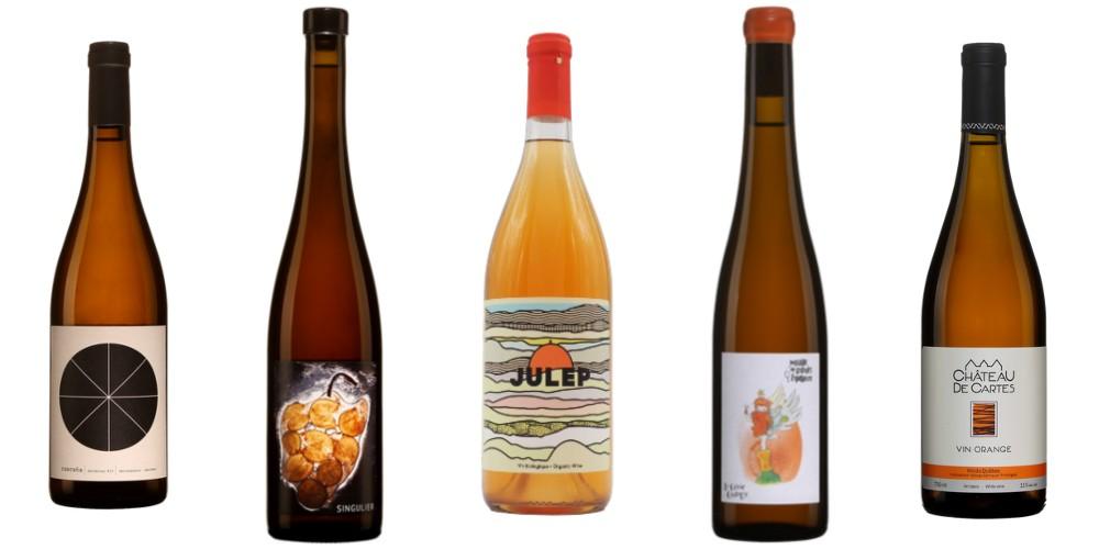 10-vins-orange-a-deguster