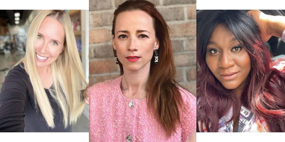 Coiffures: les looks estivaux de nos célébrités